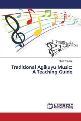 Traditional Agikuyu Music