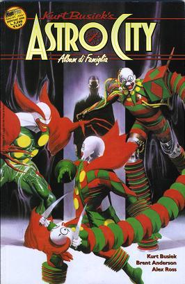 Astro City vol.2