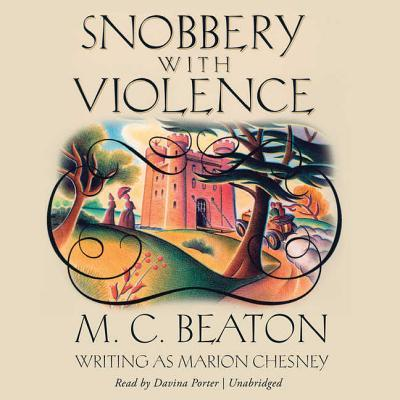 Snobbery With Violen...