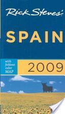 Rick Steves' Spain 2009