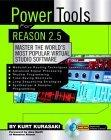 Power Tools for Reason 2.5