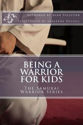 Being a Warrior for Kids