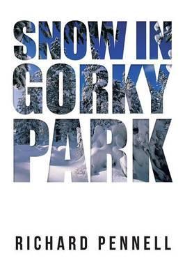 Snow in Gorky Park