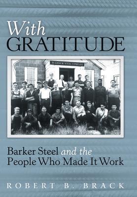 With Gratitude