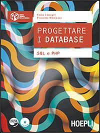 Progettare i databas...