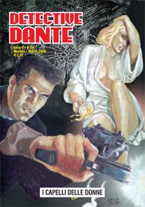 Detective Dante n. 10 (di 24)