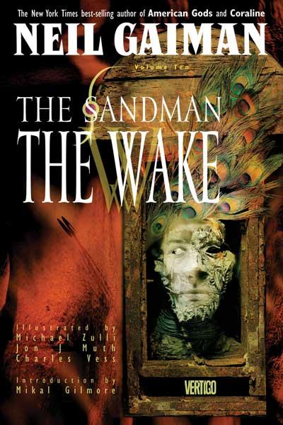 The Sandman: The Wak...