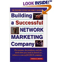 Building a Successful Network Marketing Company