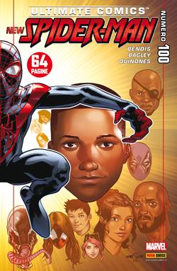 Ultimate Comics: Spider-Man n. 29