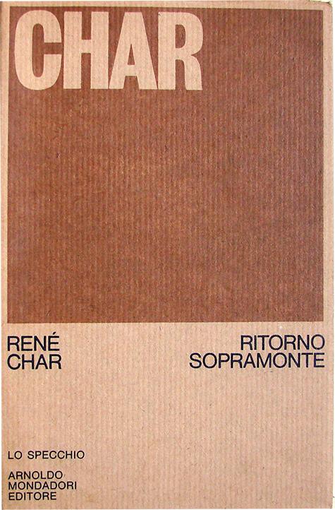 Ritorno Sopramonte