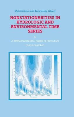 Nonstationarities in Hydrologic and Environmental Time Series