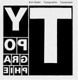 Typographie. Ein Gestaltungslehrbuch. Mit über 500 Beispielen