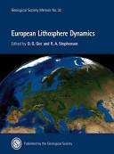 European lithosphere dynamics