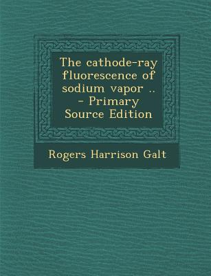 Cathode-Ray Fluorescence of Sodium Vapor