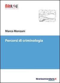 Percorsi di criminologia
