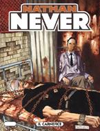 Nathan Never n. 168