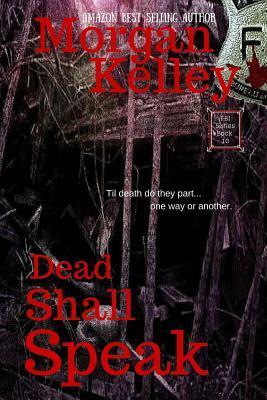 Dead Shall Speak