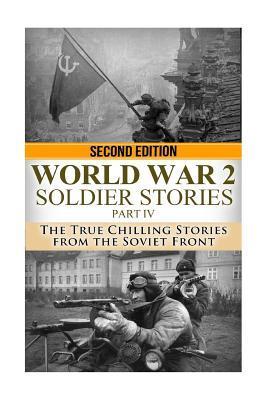 Wwii Soldier Stories