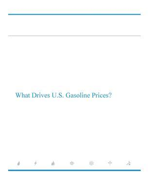 What Drives U.s. Gasoline Prices