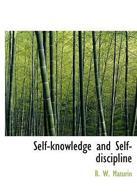 Self-Knowledge and Self-Discipline
