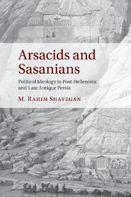 Arsacids and Sasanians