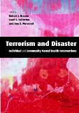Terrorism and Disast...
