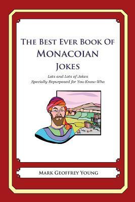 The Best Ever Book of Monacoian Jokes