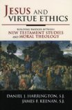 Jesus and Virtue Ethics