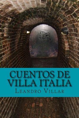 Cuentos de Villa Italia