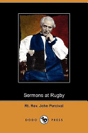 Sermons at Rugby (Dodo Press)