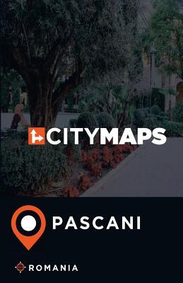 City Maps Pascani, Romania