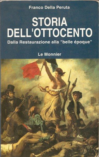 Storia dell'Ottocento