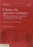 L'Italia e la questione adriatica