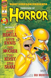 Treehouse of Horror n. 7