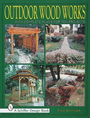 Outdoor Wood Works