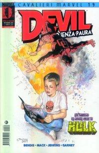 Devil & Hulk n. 080