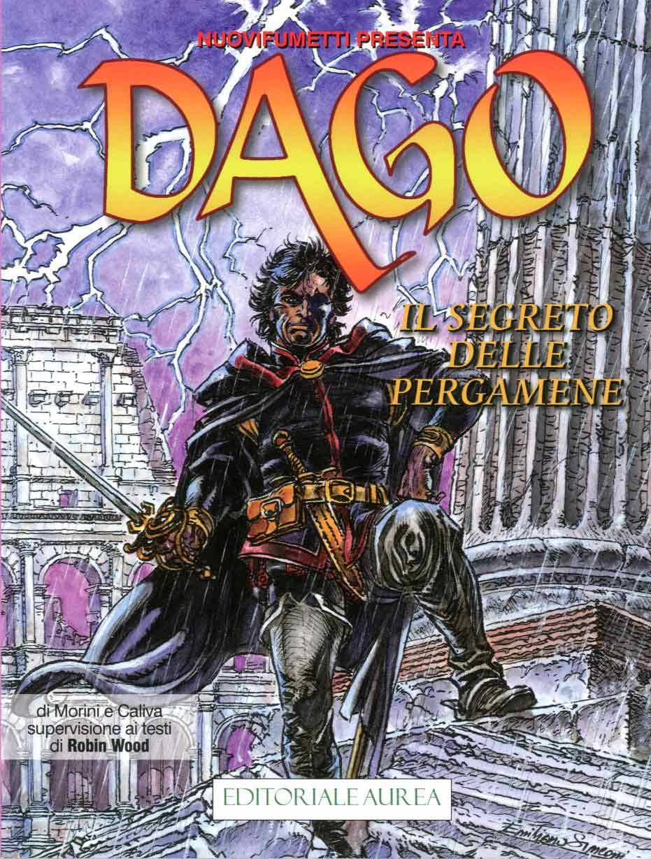Dago - Anno XX n. 8