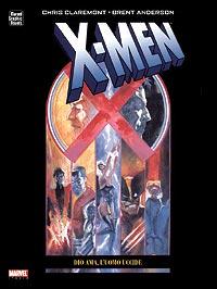 X-Men: Dio ama, l'uo...