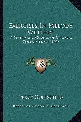 Exercises in Melody ...