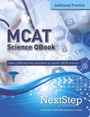 MCAT QBook