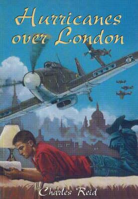 Hurricanes over Lond...