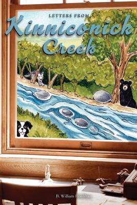 Letters from Kinniconick Creek