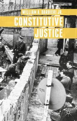 Constitutive Justice