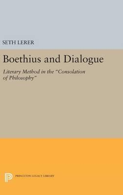 Boethius and Dialogue