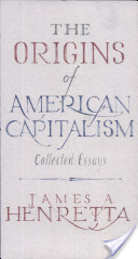 The Origins of American Capitalism