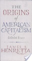 The Origins of Ameri...