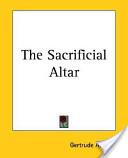 The Sacrificial Altar