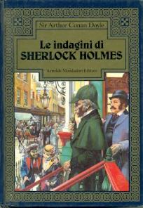 Le indagini di Sherlock Holmes