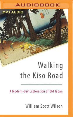 Walking the Kiso Roa...