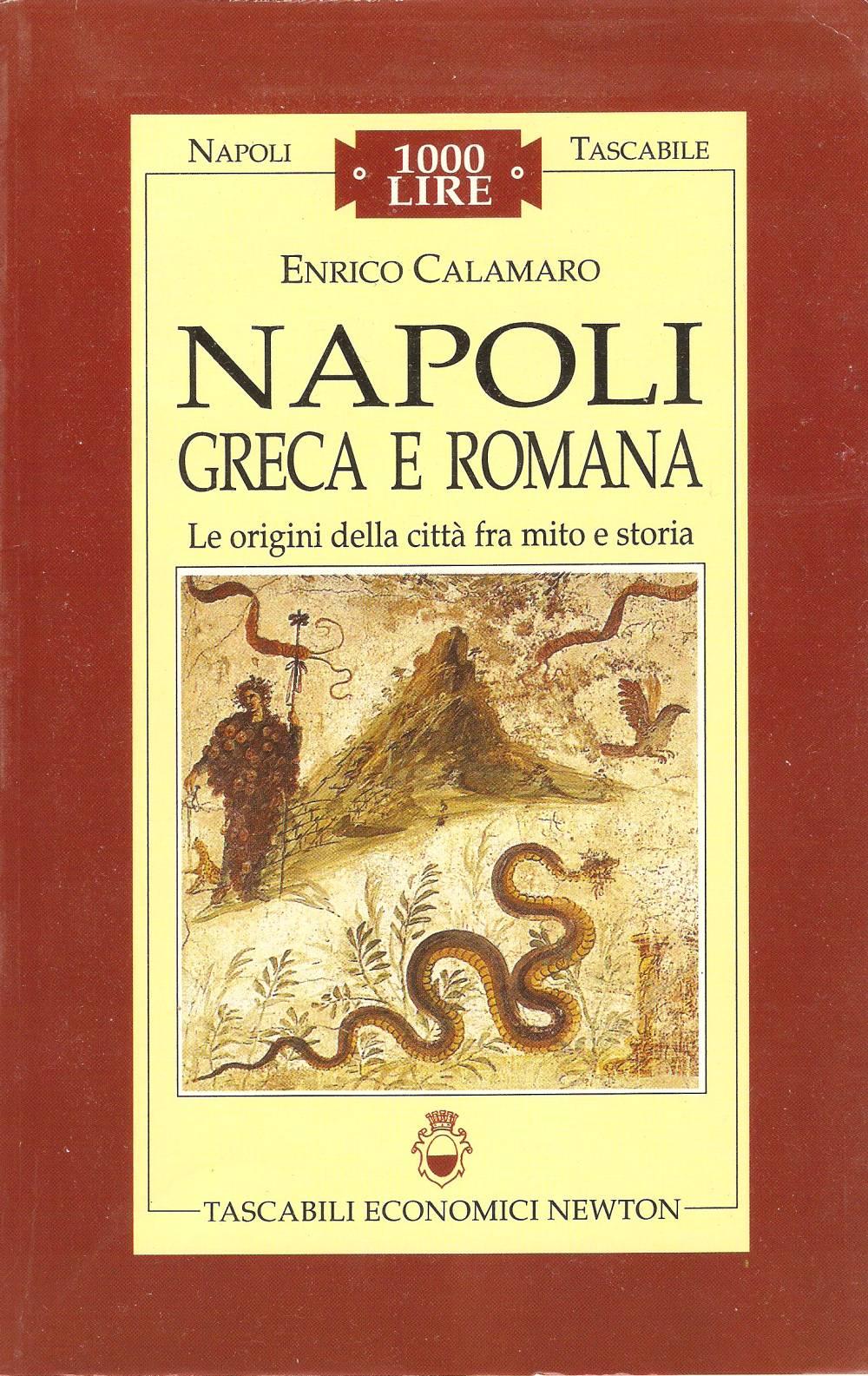 Napoli greca e romana